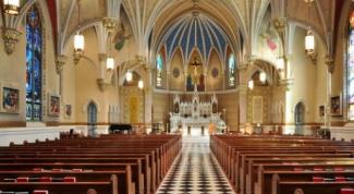 Кто такие католики