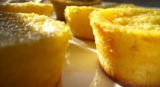 """Как испечь португальские пирожные """"Кейжадас"""""""