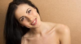 Как сделать, чтобы похудело лицо