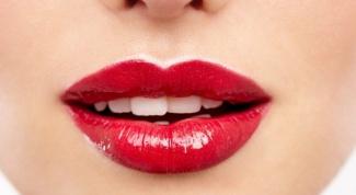 Как лечить простуду на нижней губе