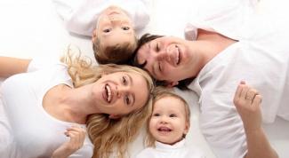 Как стать интересной мужу, имея маленьких детей
