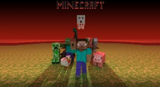How to make a video in Minecraft