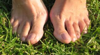 Как снимают ноготь