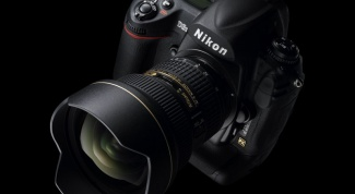 Как сменить прошивку фотоаппарата