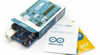 Как начать программировать с Arduino