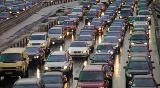 Как выбрать автомобиль, подходящий для мегаполиса