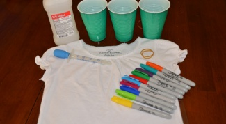 5 ways to decorate a t-shirt
