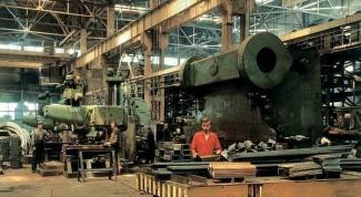 Какие существуют отрасли машиностроения