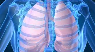 What is the volume of the lungs is considered normal for an adult