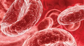 Low hemoglobin count: causes and consequences
