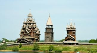 Лучшие российские музеи под открытым небом