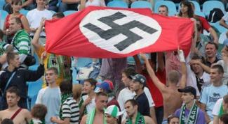Кто такие неонацисты