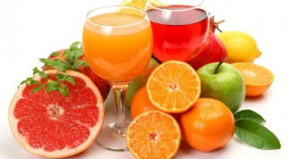 What fruits and vegetables good for the liver