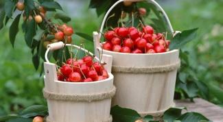 How useful cherries