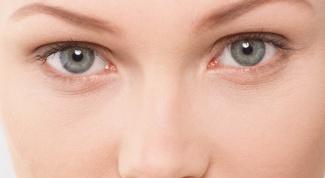 Какие бывают разрезы глаз