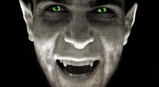 Почему осиновый кол убивает вампиров