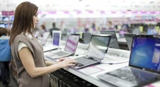 Как выбрать между стационарным компьютером и ноутбуком