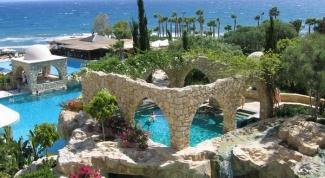 Какой отель выбрать на Кипре