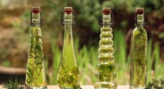 What oils help hair loss