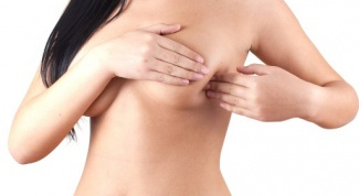 Why sore Breasts girls