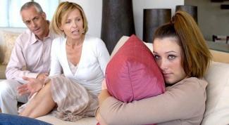 Что делать с непослушным подростком