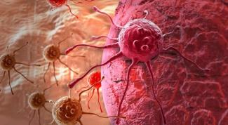 Откуда берутся раковые опухоли
