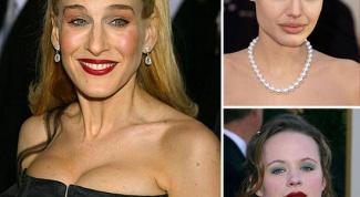 Почему макияж может старить