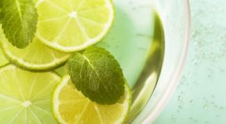 Вода с ибирем для похудения