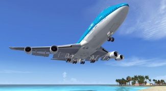 Как одеться для путешествия самолетом