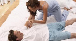 Мужской фактор в зачатии