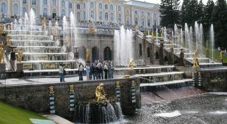 Что стоит посетить в Санкт-Петербурге