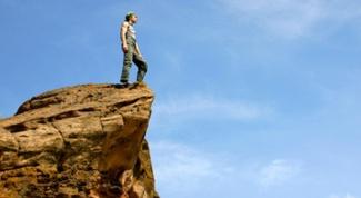 5 причин, почему вы никогда не должны сдаваться