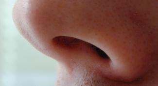 Как быть при кровотечении из носа