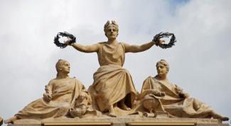 Почему в Древней Греции лавровый венок стал символом победы