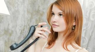 Что делать, если девушка не звонит