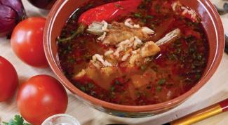 Как готовить суп без картошки