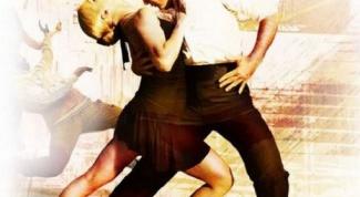 What are Cuban dances