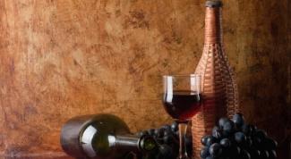 Самые известные красные полусладкие вина