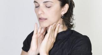 How to treat lymphadenitis
