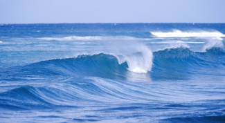 Какое море самое чистое