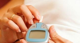 Каковы причины диабета