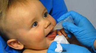 Как отличить ротавирусную инфекцию от других