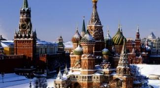Какие красивые города России можно посетить