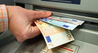 Что делать, если банкомат
