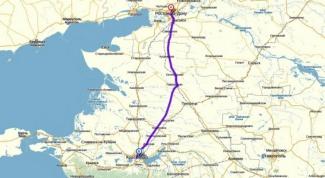 Как доехать из Ростова до Краснодара