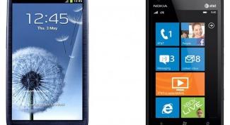 Какой телефон лучше: Нокиа или Самсунг