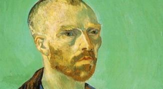 По какой причине Ван Гог отрезал себе ухо
