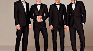Как мальчику одеться на выпускной и последний звонок