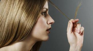Какие шампуни помогают против выпадения волос