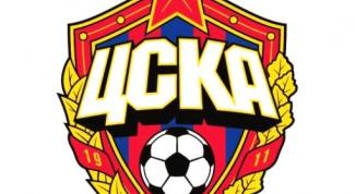 Почему команду ЦСКА называют